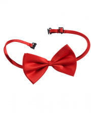 Red Bow Tie Deluxe