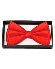 Red Satin Fly Deluxe