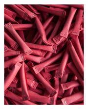 Los rivets red 500 pieces