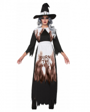 Salem Witch Hexenkostüm