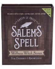 Salems Spell Hexensteine Set