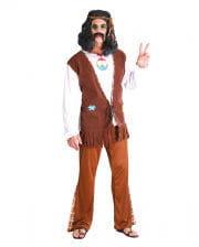 California Hippie Costume
