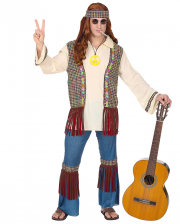 San Francisco Hippie Kostüm