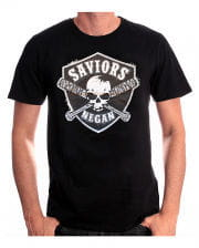 TWD - Saviors Negan T-Shirt