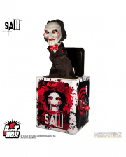 SAW: Billy in Springteufel Box