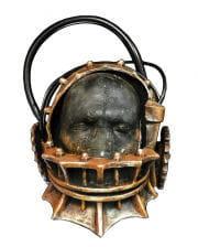 SAW Bear Trap Mask