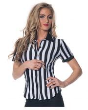 Schiedsrichter Damenhemd