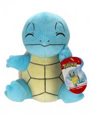 Pokémon Schiggy Plüschfigur
