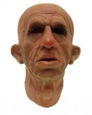 Smart Urfin Foam Latex Mask
