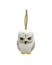Harry Potter Hedwig Ornament