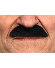 Mustache Albert Black