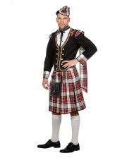 Schotten Herren Kostüm Duncan