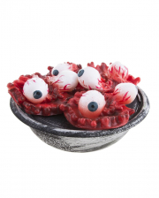 Bowl With Bloody Eyes