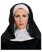 Nuns Headdress Set