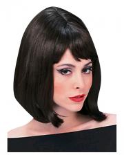 Starlet Wig Black