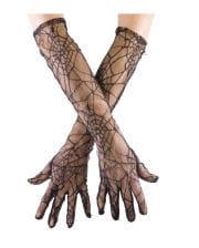Cobwebs Gloves economy