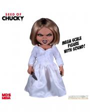 Seed of Chucky Sprechende Tiffany Figur 38cm
