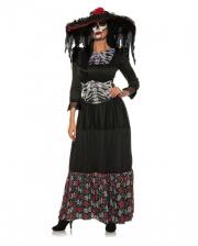 Senora Muerta Costume