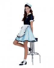 Service Girl Kostüm