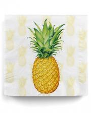 Servietten Ananas 20 St.