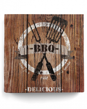 Napkins BBQ Delicious 20 pcs.
