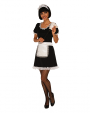 Sexy Maid Ladies Costume