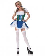 Sexy Gretel Costume Small