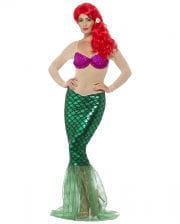 Sexy Mermaid Costume Deluxe