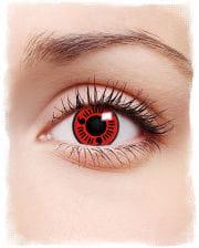 Sharingan Cosplay Contact Lenses