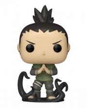 Shikamaru Nara - Naruto Funko POP! Figure
