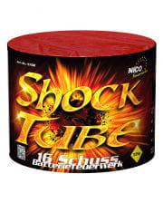 Shock Tube Batteriefeuerwerk 16 Schuss