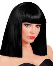 Showgirl Wig Roxy Black