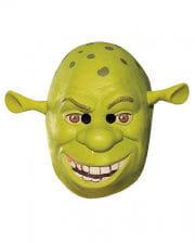 Shrek children's mask