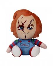 Sitting Phunny Chucky Plush Figure