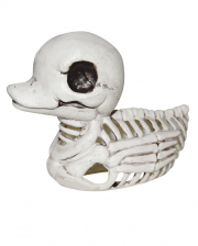 Skeleton Duck As Skeleton 14cm