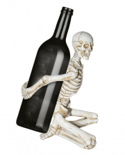 Skeleton Bottle Cage