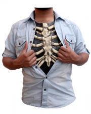 Skelett Jabot