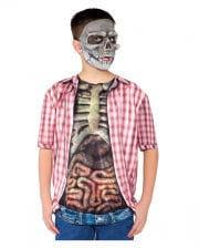 Skeleton Guts Children's T-shirt