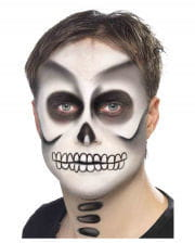 Skeleton Make Up Kit