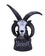 Slipknot Goat Sculpture 23cm