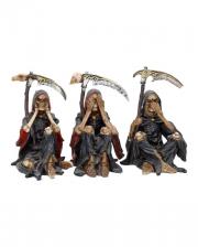 Something Wicked Reaper Figuren 3er Set