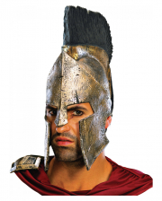 Spartan Helmet Leonidas 300 The Movie
