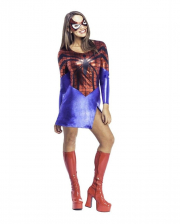 Sexy Spider Girl Costume