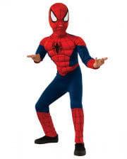 Spider Man Muskel Kinderkostüm