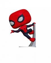 Spider Man Far from Home Funko POP! Vinyl Figur
