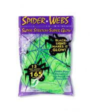Blacklight Spunwebs 50g