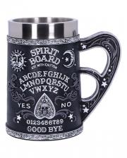 Spirit Board Beer Mug