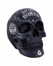 Spirit Board Ouija Skull