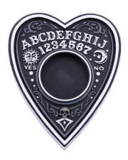 Spirit Board Planchette Tealight Holder