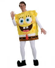 Spongebob Deluxe Costume